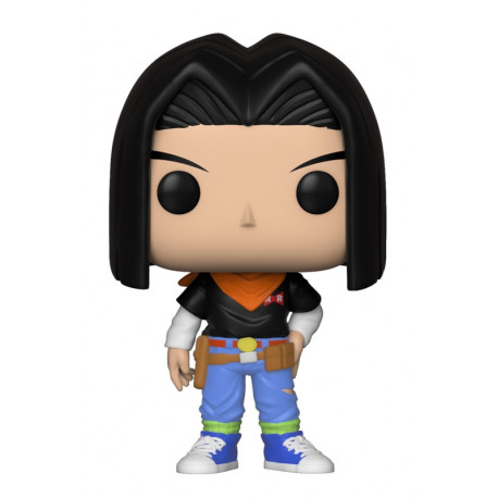 Funko Pop! Android 17 Dragon Ball Z