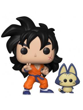 Funko Pop! Yamcha & Puar  Dragon Ball Z