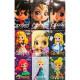 Figura Rapunzel Disney Banpresto Q Posket 7 cm