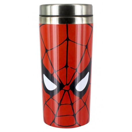 Termo de Viaje Spiderman Marvel