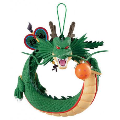 Adorno Dragon Ball Shenron Año Nuevo Japonés