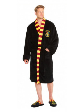 Albornoz polar Harry Potter Hogwarts
