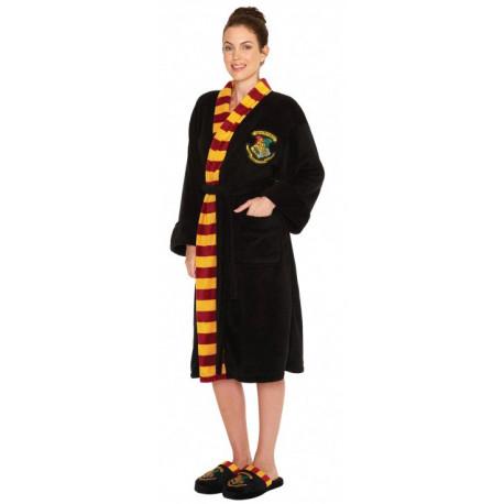 Albornoz polar chica Harry Potter Hogwarts