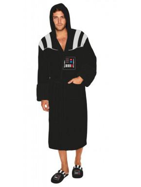 Albornoz polar con sonido Darth Vader Star Wars