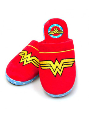 Zapatillas Wonder Woman
