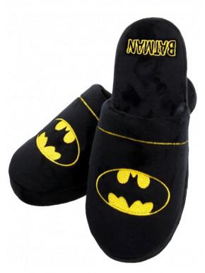 Zapatillas Batman Logo DC Cómics