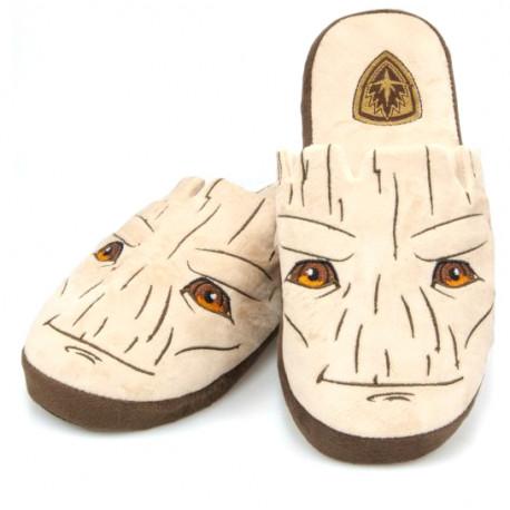 Zapatillas Groot Guardianes de la Galaxia