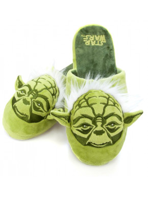 Zapatillas Star Wars Yoda