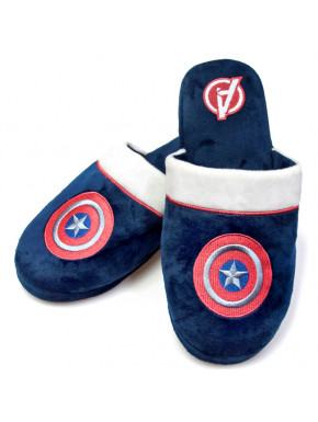 Zapatillas Capitán America Marvel Avengers