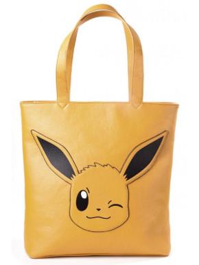 Bolso Tote Pikachu Pokemon
