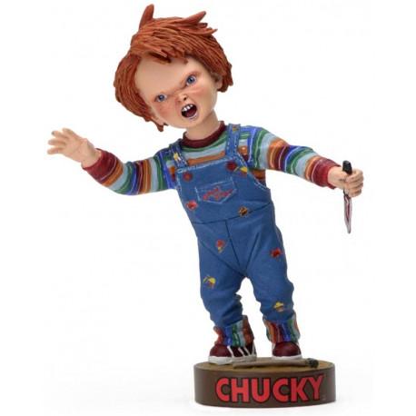 Figura Chucky Neca Head Knocker 18 cm