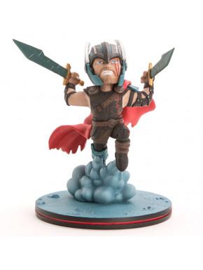 Figura Thor Ragnarok Q-Fig Marvel 15 cm