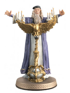 Figura Dumbledore Harry Potter 12 cm