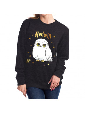 Sudadera Hedwig Harry Potter