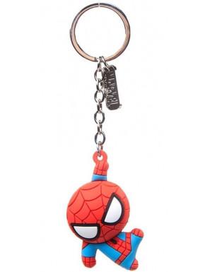 Llavero Spiderman 3D