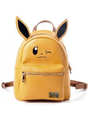 Mochila Pikachu Pokemon