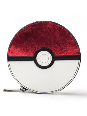 Monedero Pokeball Pokemon