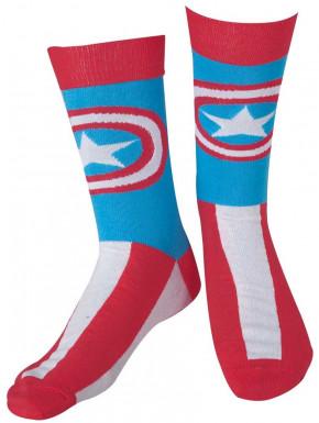 Calcetines Capitán América Marvel