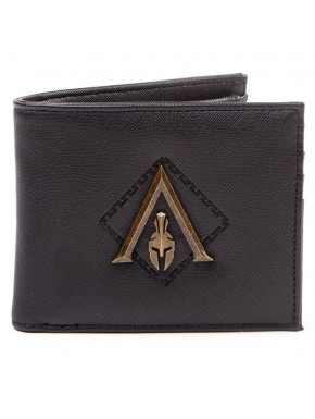 Cartera Assassin's Creed Logo