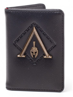 Cartera Billetera Assassin's Creed Logo
