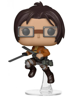 Funko Pop! Hange Attack on Titan