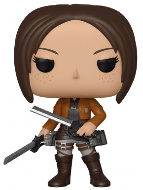 Funko Pop! Ymir Attack on Titan