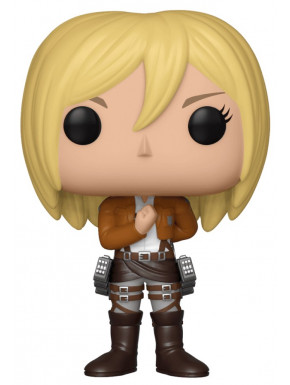 Funko Pop! Christa Attack on Titan