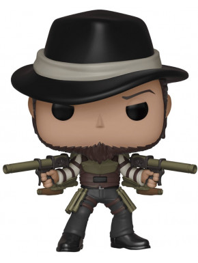 Funko Pop! Kenny Attack on Titan