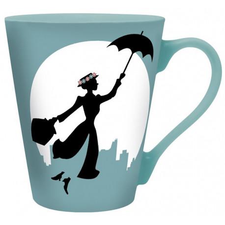 Taza Mary Poppins Disney Supercalifragilist