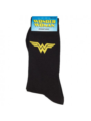 Calcetines Wonder Woman