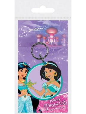 Llavero Jasmine Aladdin Disney