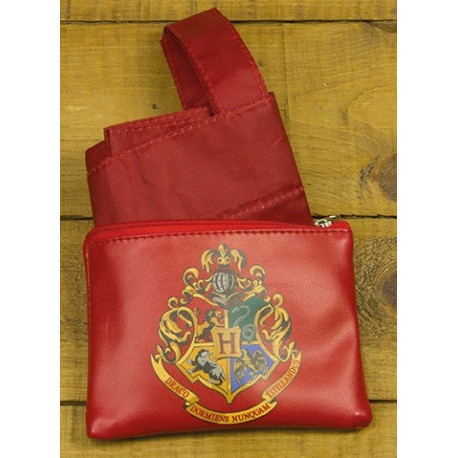 Bolsa de Tela Harry Potter Hogwarts