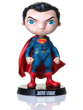 Figura Superman Liga de la Justicia 14 cm