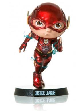 Figura Flash Liga de la Justicia 13 cm