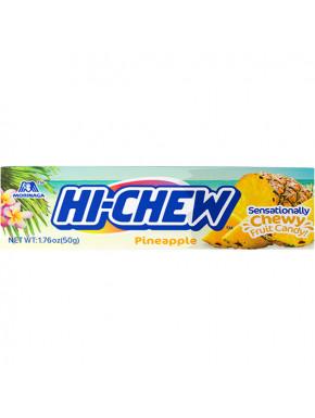 hacer foto cuando vengan Caramelos Hi Chew Sabor Piña