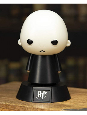 Mini Lámpara Voldemort Harry Potter Kawaii