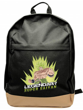 Mochila Dragon Ball Super Saiyan