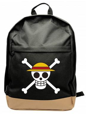 Mochila One Piece Skull