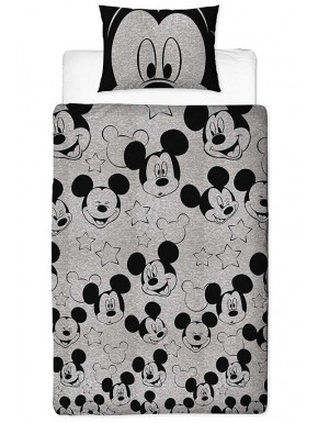 Funda Nórdica Mickey Disney Reversible
