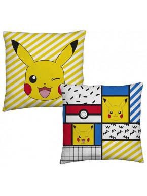 Cojín Pikachu Pokemon