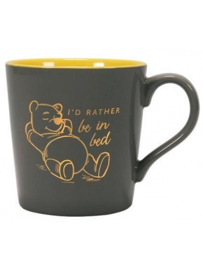 Taza Winnie the Pooh Be in Bed