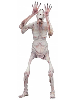 Figura Hombre Pálido NECA El Laberinto del Fauno