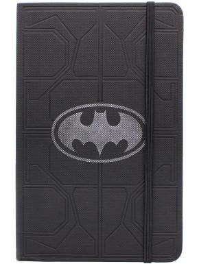 Libreta Batman Logo
