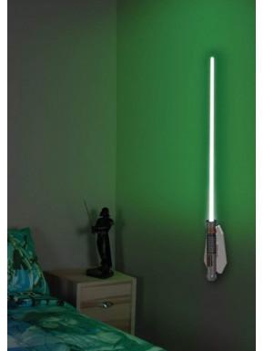 Lámpara Sable Láser Obi Wan Star Wars