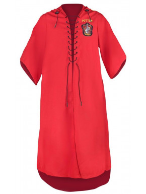 Túnica de Quidditch Gryffindor Harry Potter