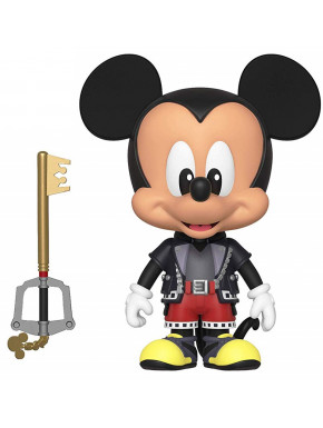 Funko 5 Star Mickey Kingdom Hearts Disney