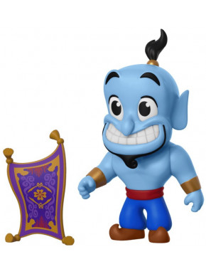 Funko 5 Star Genio Aladdin Disney