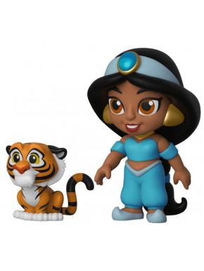 Funko 5 Star Jasmin Aladdin Disney