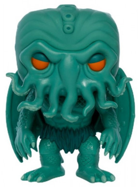 Funko Pop! Cthulhu Neon Green Ed. Especial