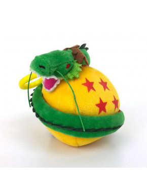 Llavero peluche Shenron Dragon Ball